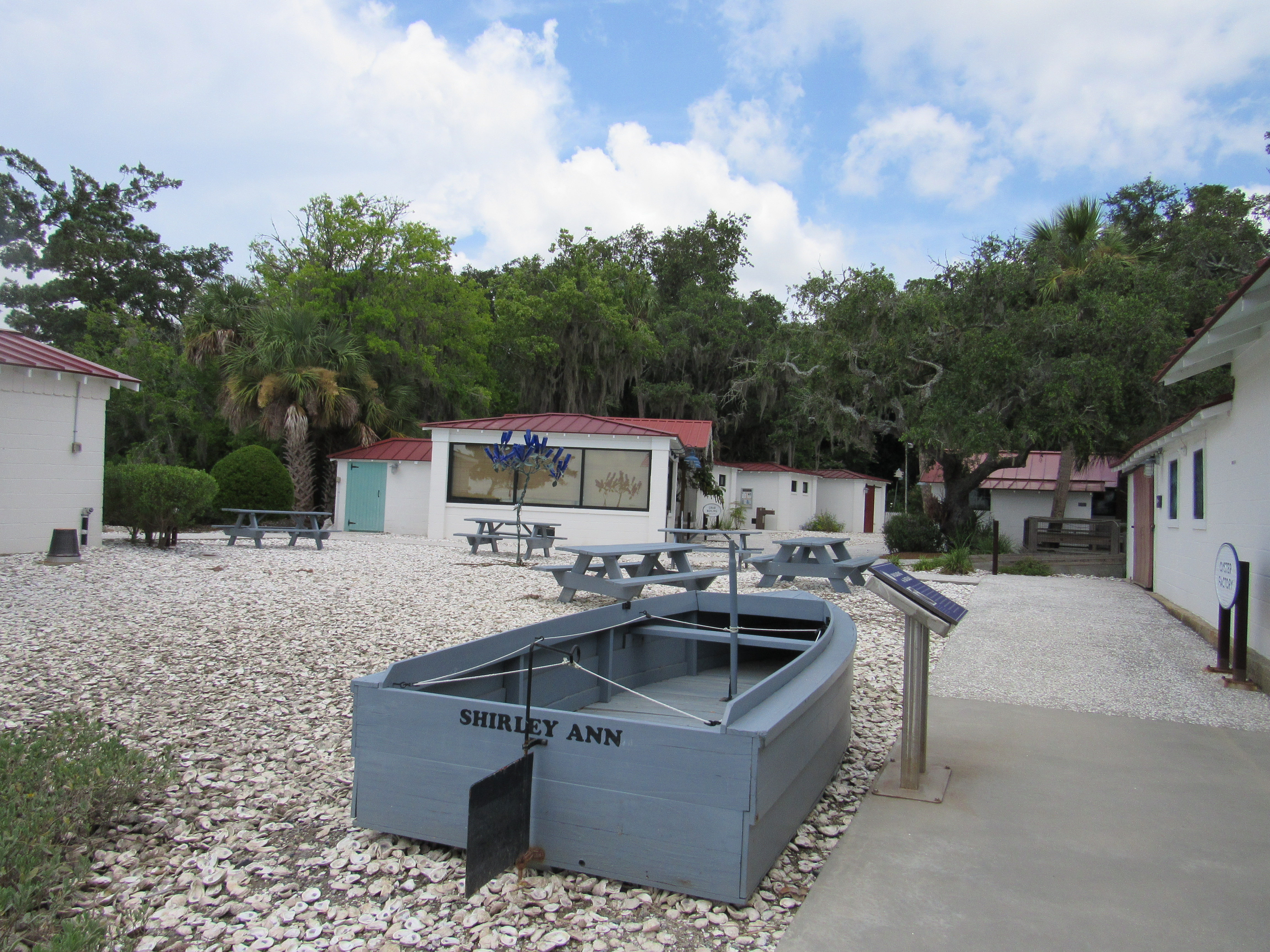 Pin Point Museum